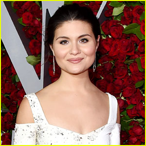 Hamilton's Phillipa Soo Will Star in Broadway's 'Amelie' Musical