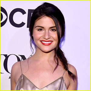 Hamilton's Phillipa Soo's Last Performance Will Be July 9
