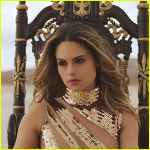 Pia Toscano Stuns in 'You'll Be King' Music Video - Watch Now!