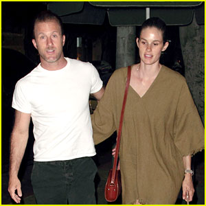 Scott Caan Takes Girlfriend Kacy Byxbee to Father's Day Dinner with Dad James Caan