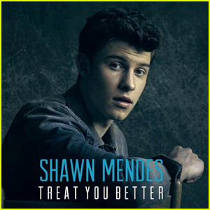 Shawn Mendes: 'Treat You Better' Stream, Lyrics & Download - Listen Now!