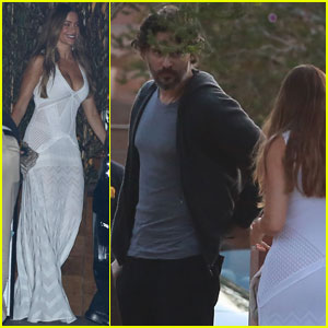 Sofia Vergara Celebrates Two Years With Joe Manganiello