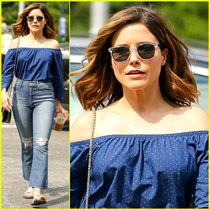 Sophia Bush Explains Why She 'Ain't Even Mad' with These Pics