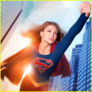 Superman Will Appear in 'Supergirl' Season 2!