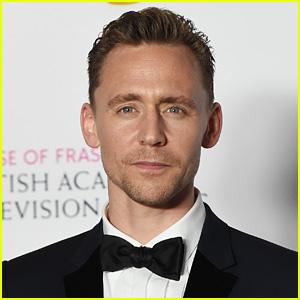 Tom Hiddleston Addresses James Bond Speculation Again