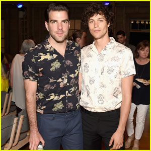 Zachary Quinto Writes Super Sweet Birthday Message for Boyfriend Miles McMillan