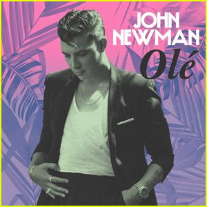 Calvin Harris: 'Ole' ft. John Newman - Download & Lyrics!