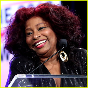 Chaka Khan Checks Into Rehab for Prescription Med Addiction