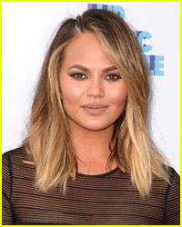 Chrissy Teigen Gets Real About What It's Like Being a Celebrity