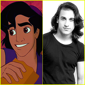 'Once Upon A Time' Casts Aladdin & Jafar For Season 6