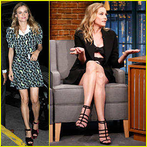 Diane Kruger Reveals Beauty Secrets: 'Less Is More'