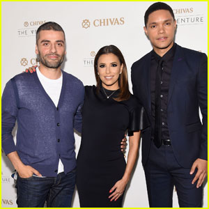 Eva Longoria Judges Social Entrepreneurship Contest