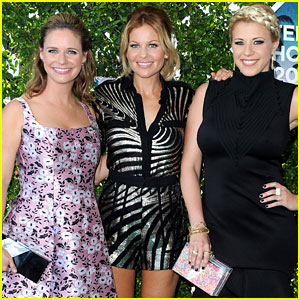 'Fuller House' Cast Wins Choice TV: Comedy at Teen Choice Awards 2016!