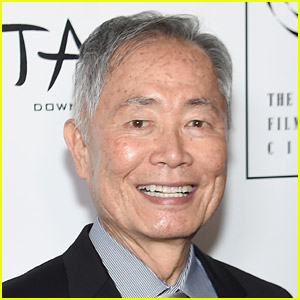 George Takei Clarifies His Comments on Star Trek's 'Gay Sulu'