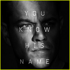 'Jason Bourne' Tops Weekend Box Office With $60 Million Debut!