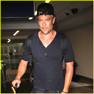 Josh Duhamel's Wife Fergie Shares Adorable Pic of Son Axl Jack! | 1...