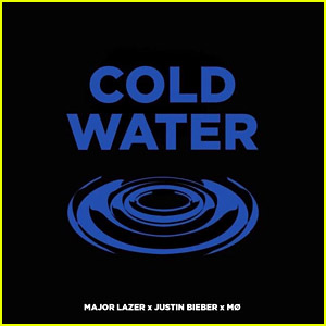 Justin Bieber: 'Cold Water' Stream, Lyrics & Download - LISTEN NOW!