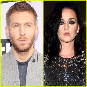 Katy Perry May Have Responded to Calvin Harris' Twitter Rant with This GIF