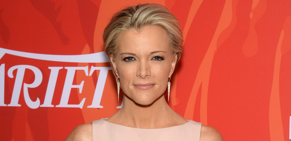 Megyn Kelly Accuses Fox's Roger Ailes of Sexual Harassment ...