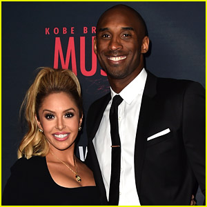 Kobe Bryant Is Expecting His Third Child - Vanessa is Pregnant!