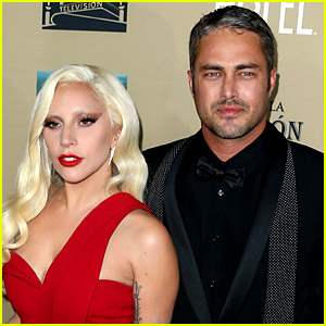 Lady Gaga & Taylor Kinney Are 'On a Break,' Rep Confirms