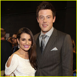 Lea Michele Sends Touching Message to Cory Monteith on Third Anniversary of His Passing