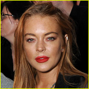 Lindsay Lohan Apologizes for Exposing Her Private Matters | Egor ...