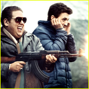 Miles Teller & Jonah Hill Deal Arms Abroad in 'War Dogs' Trailer