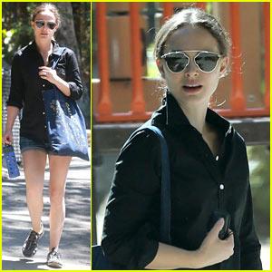 Natalie Portman's 'Jackie' Biopic Will Premiere at Venice Film Festival 2016