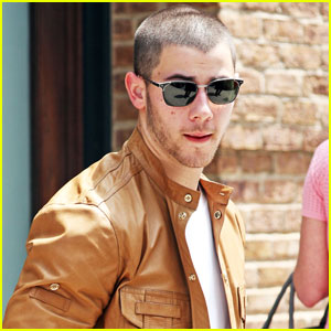 Nick Jonas Opens Up About What He Wants to Show People On Tour