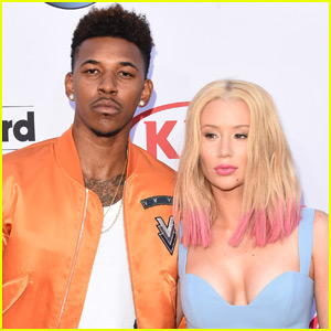 Iggy Azalea Puts Nick Young & Daily Mail Writer on Blast, Drags Them on Twitter in Epic Rant