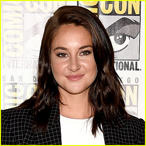 Shailene Woodley Calls Out 'False Narratives' at DNC - Read Her Tweets