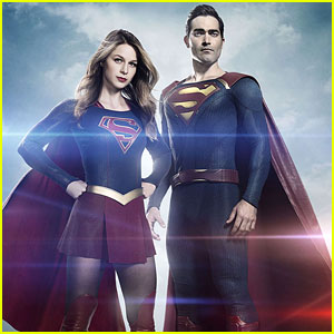 'Supergirl' Unveils First Look at Tyler Hoechlin As Superman