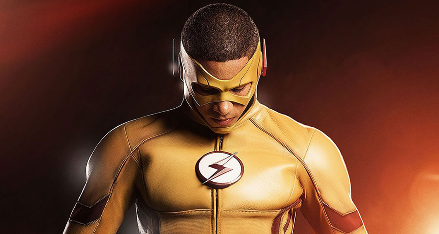 'The Flash' Reveal... Ryan Phillippe Instagram