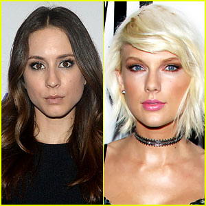 Troian Bellisario Is 'Appalled' By Taylor Swift's 'False Feminism'