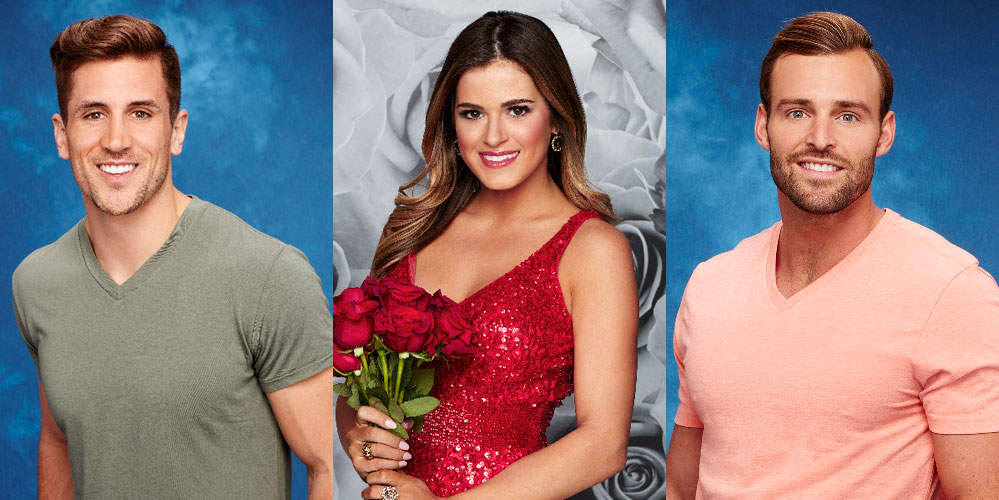 JoJo Fletcher Picks Spoiler