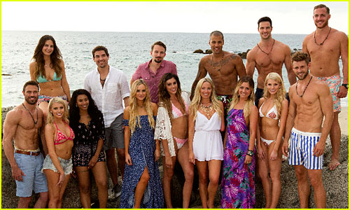 'Bachelor in Paradise' 2016 - Meet the 16 Returning Contestants!