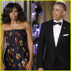 Barack Obama Hosted a Star-Studded Birthday Party!
