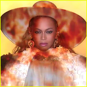 Beyonce: MTV VMAs 2016 Performance Video - 'Lemonade' Live!