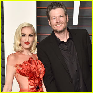 Gwen Stefani & Blake Shelton Do Surprise Duet in Dallas (Video)