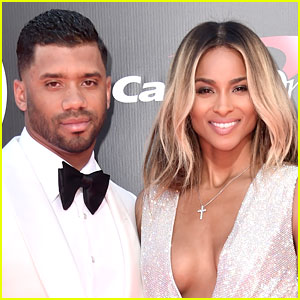 Ciara & Russell Wilson Canceled First Wedding in North Carolina Over Bathroom Laws