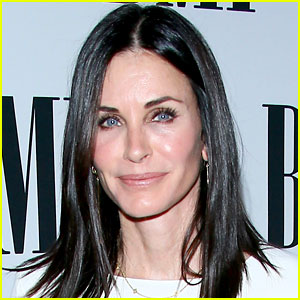 Courteney Cox Opens Up About Her Plastic Surgery Regrets
