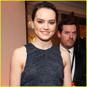 Daisy Ridley Quits Instagram After Backlash for Anti-Gun Post