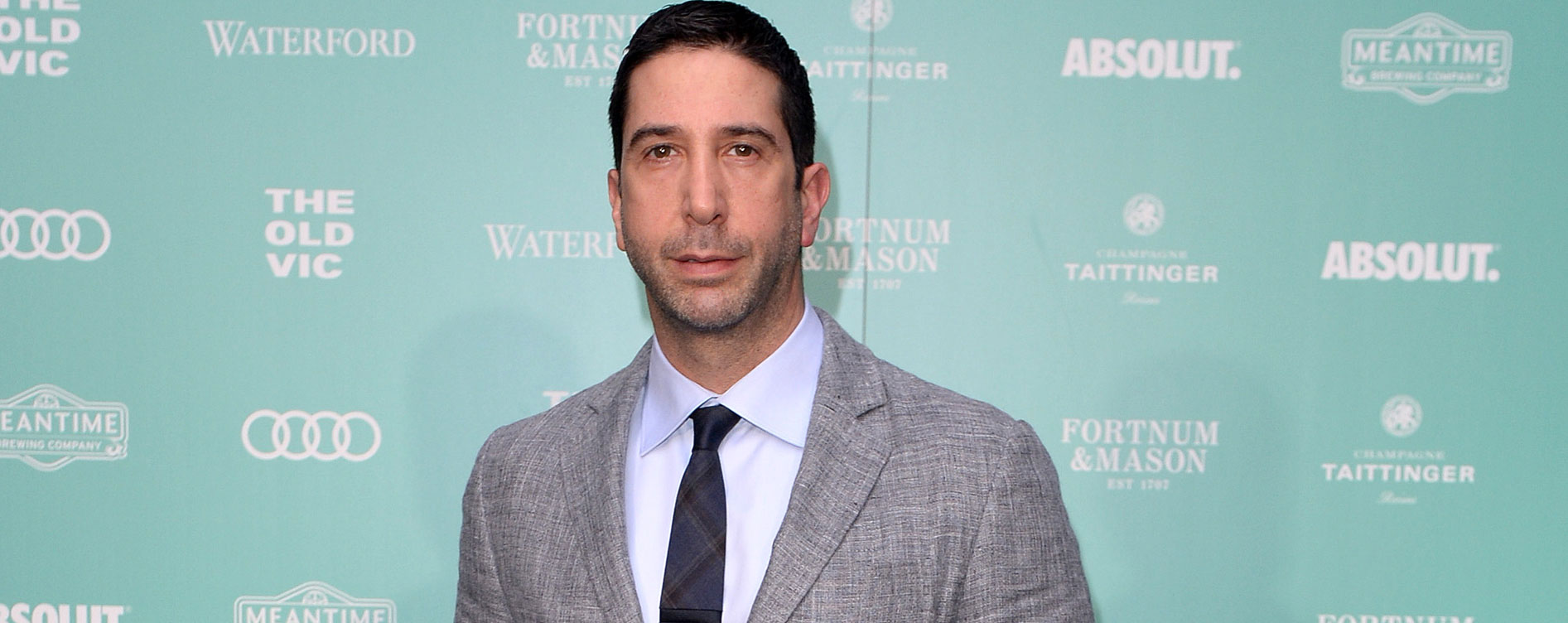 David Schwimmer Calls 'Friends' Sucess 'Pretty Jarring ...