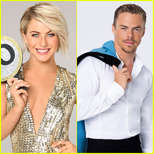Julianne Hough & Derek Hough Are Returning To 'DWTS' Season 23