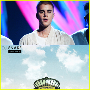 DJ Snake & Justin Bieber: 'Let Me Love You' Stream & Lyrics - LISTEN NOW!