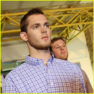 U.S. Swimmer Gunnar Bentz Apologizes for Rio Gas Station Incident, Tells His Story