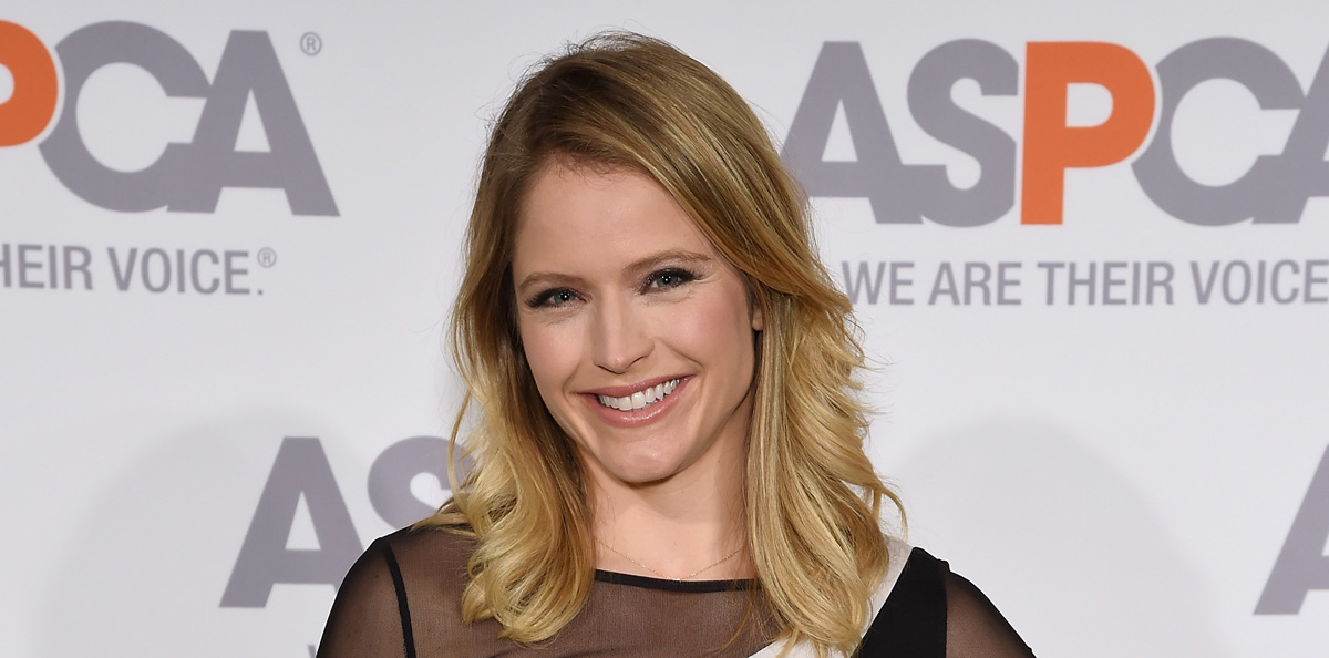 Sara Haines Joins 'The View' as Co-Host! | Sara Haines, The