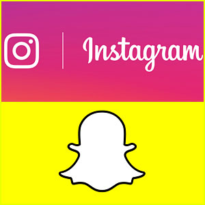 Here's Why Snapchat Is Better Than Instagram : TECH : Tech Times