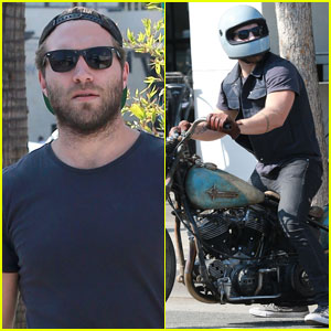 Jai Courtney Sets Record Straight on 'Suicide Squad' Reshoots